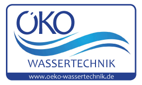 oeko-wassertechnik.de-Logo