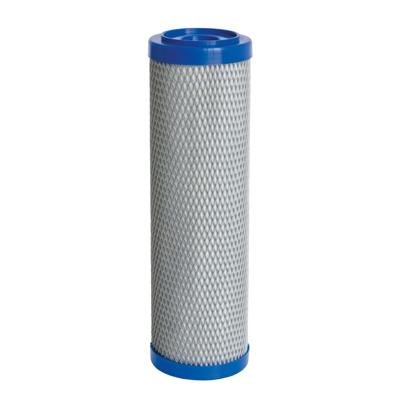 Alvito Wasserfilter ABF Primus EM AquaNEVO Aktivkohle Blockfilter 0,45 µm