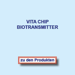 Vita Chip Biotransmitter